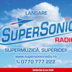Thumbnail Supersonic
