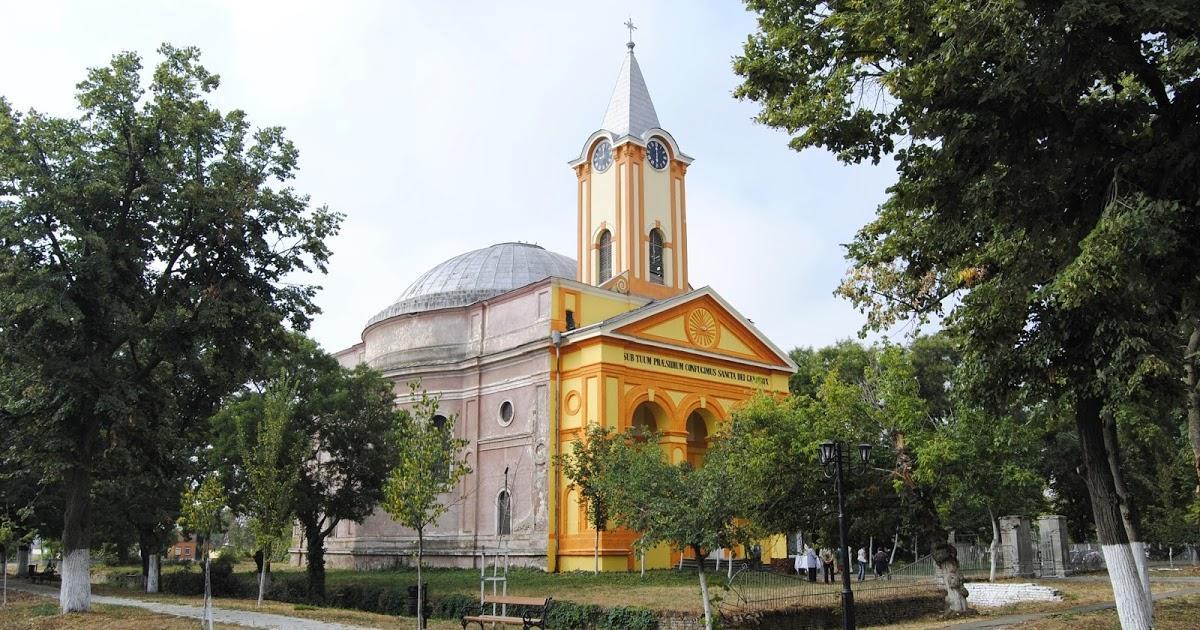 SuperSonic Radio - Parohii şi comunităţi greco-catolice româneşti