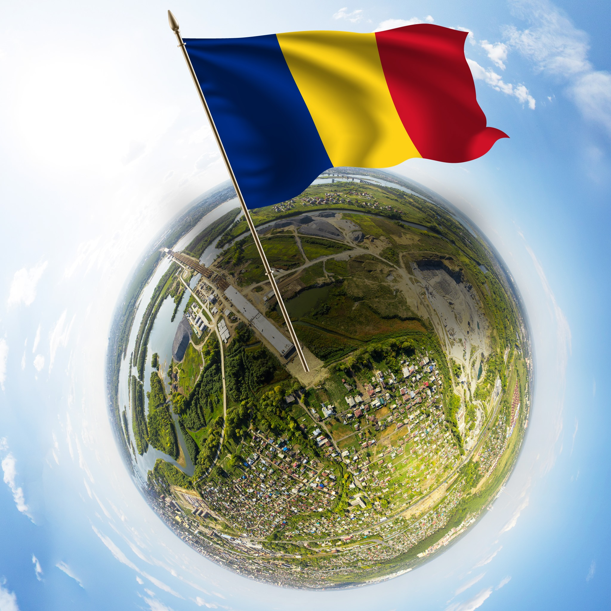 Planeta Romania