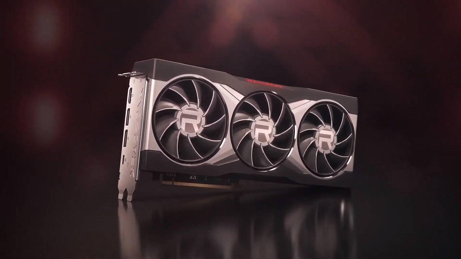 Radeon 6800 XT E4