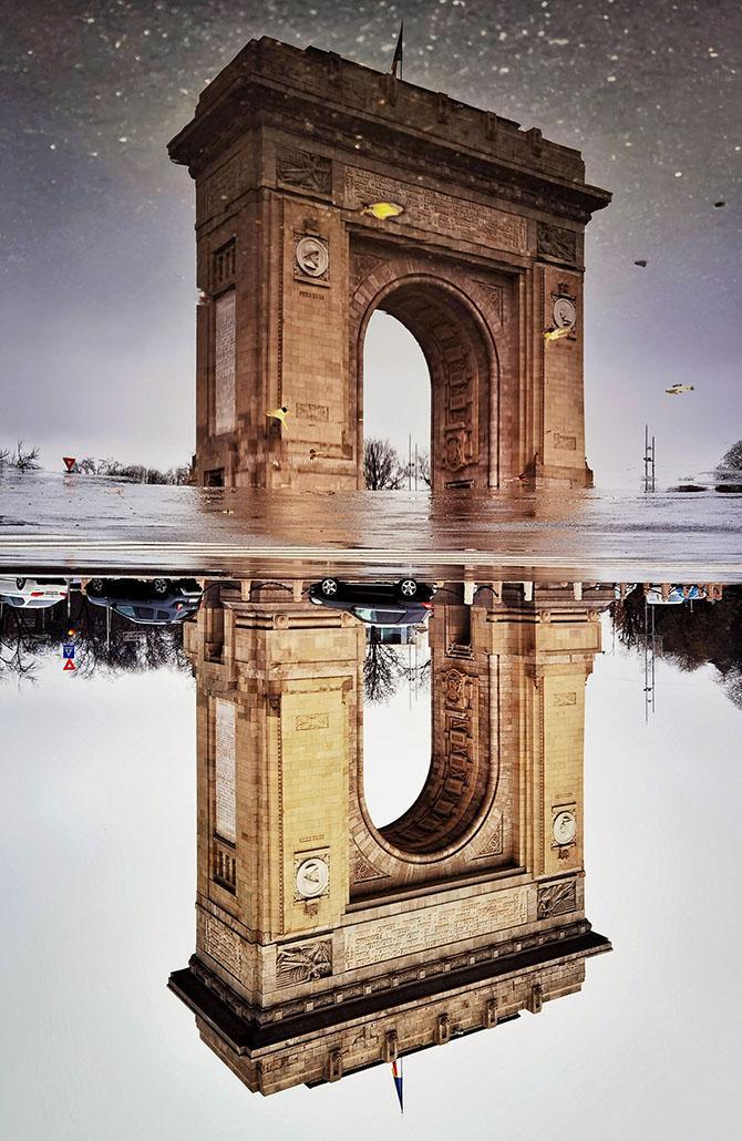 Romania altfel S