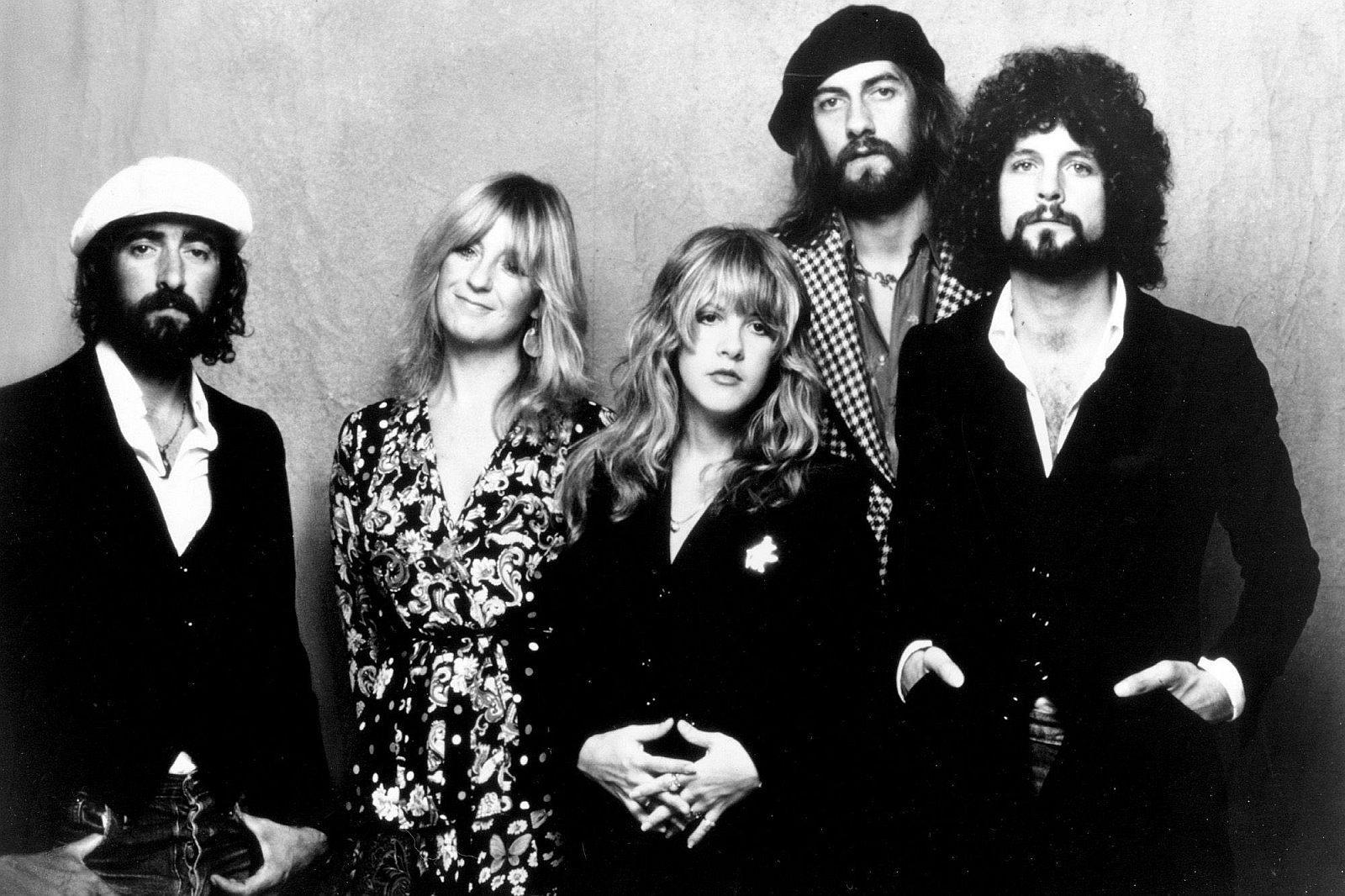 Star Agenda Fleetwood Mac