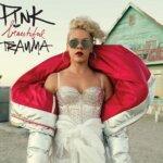 Star Albumul Pink Beautiful Trauma