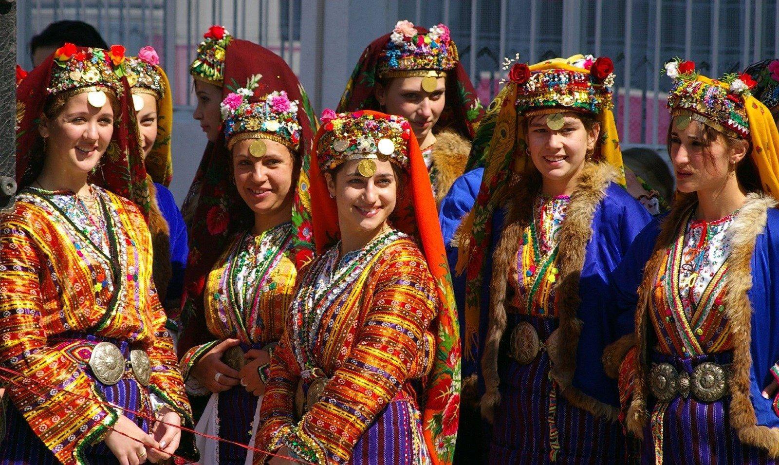 Superfolclor Bulgaria