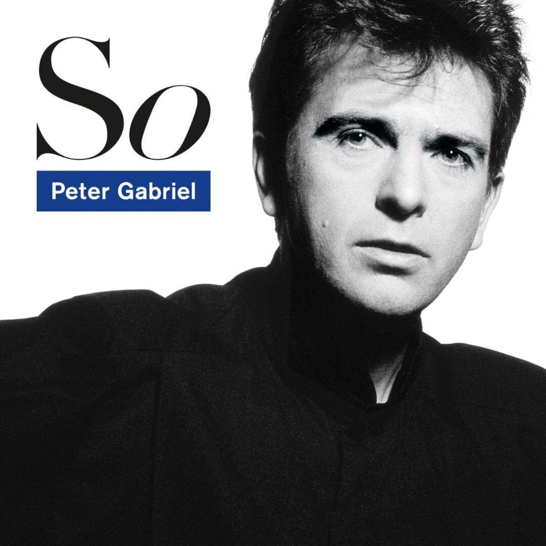 Star Album Peter Gabriel