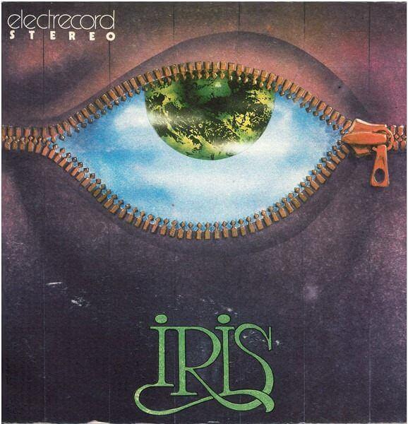Super Album Iris 1 1984