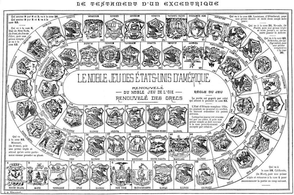 SuperSonic Radio - Au fost digitalizate hărțile lui Jules Verne