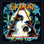 """Star Albumul Saptamanii Def Leppard """"Hysteria"""