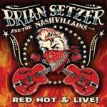 Super Concert Brian Setzer