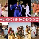 Super Folclor Maroc