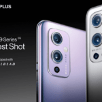 Super Tech Fan Smartphone OnePlus 9 Series