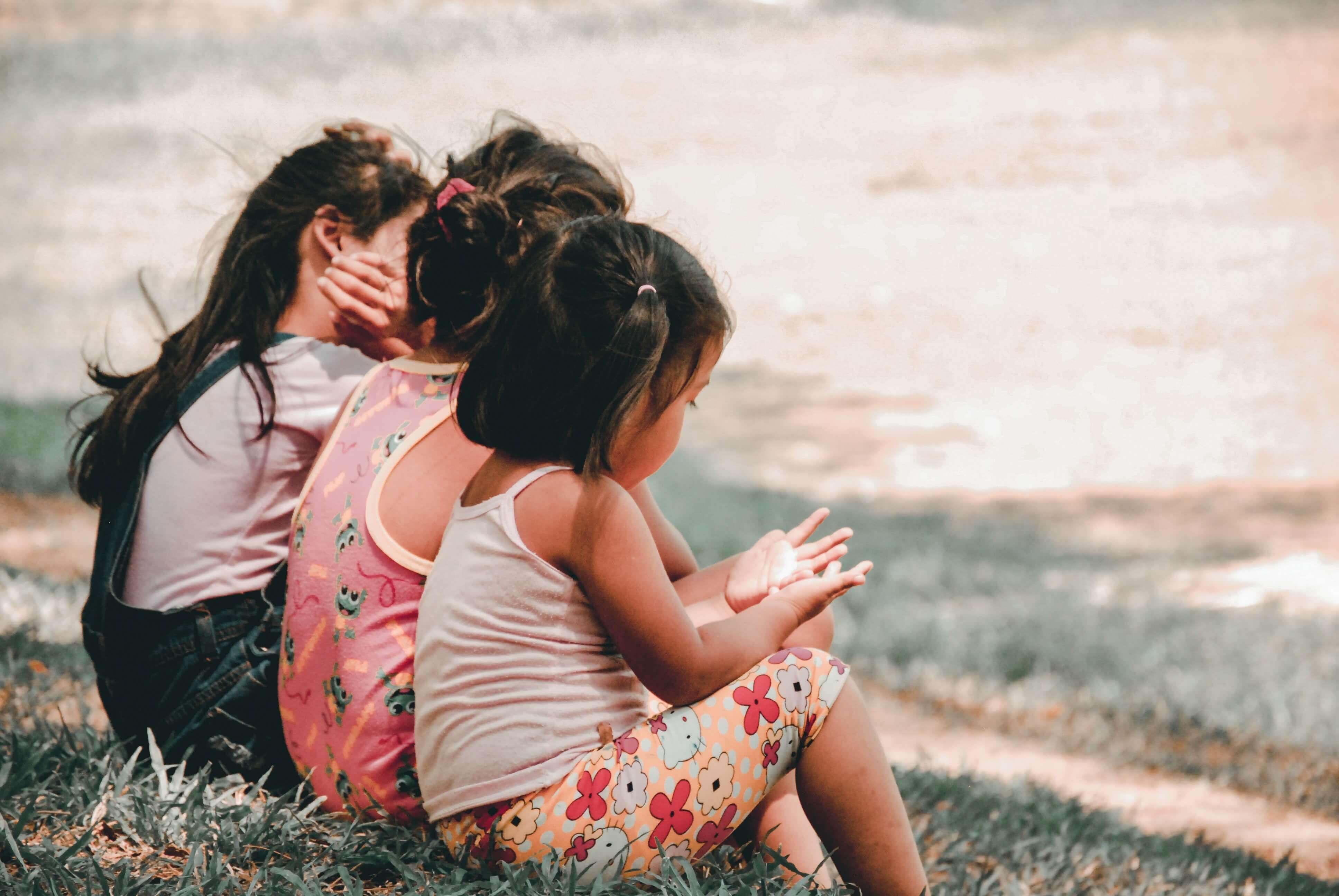 SuperSonic Radio - 7 lucruri pe care le fac copiii cu psihic puternic