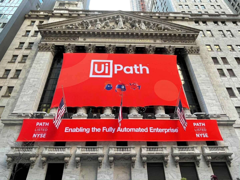 SuperSonic Radio - UiPath s-a listat oficial la New York Stock Exchange