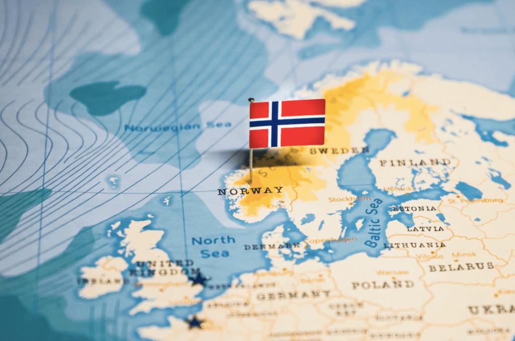 SuperSonic Radio - Fondul suveran de investiţii al Norvegiei a raportat un profit de 45,7 miliarde de dolari