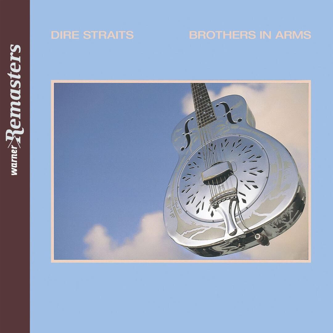 Star Albumul Saptamanii Brothers in Arms Dire Straits