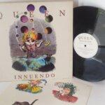 """Star Albumul Saptamanii Queen """"Innuendo"""