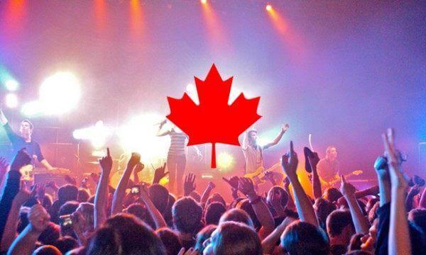 Super Folclor Canada