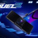 Super Tech Fan Lenovo Legion Phone Duel 2