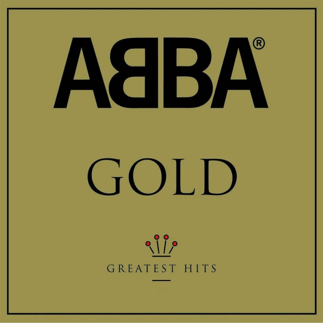 Star Album ABBA Gold