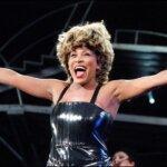 Super Concert Tina Turner – Live in Wembley