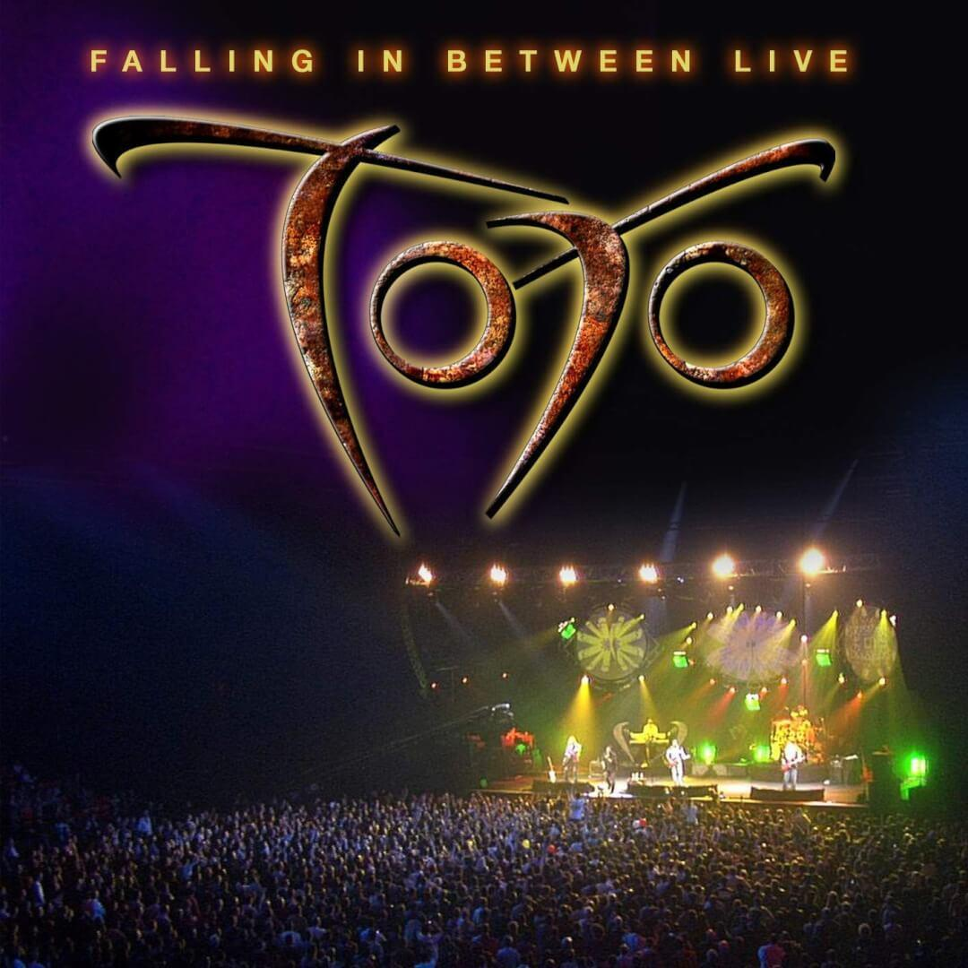 Super Concert Toto Falling in Between Live
