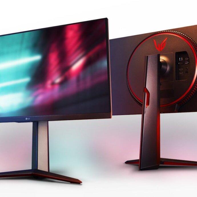 Super Tech Fan Monitoare de gaming LG 27GP850