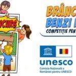 Concurs de Benzi Desenate Constantin Brancusi