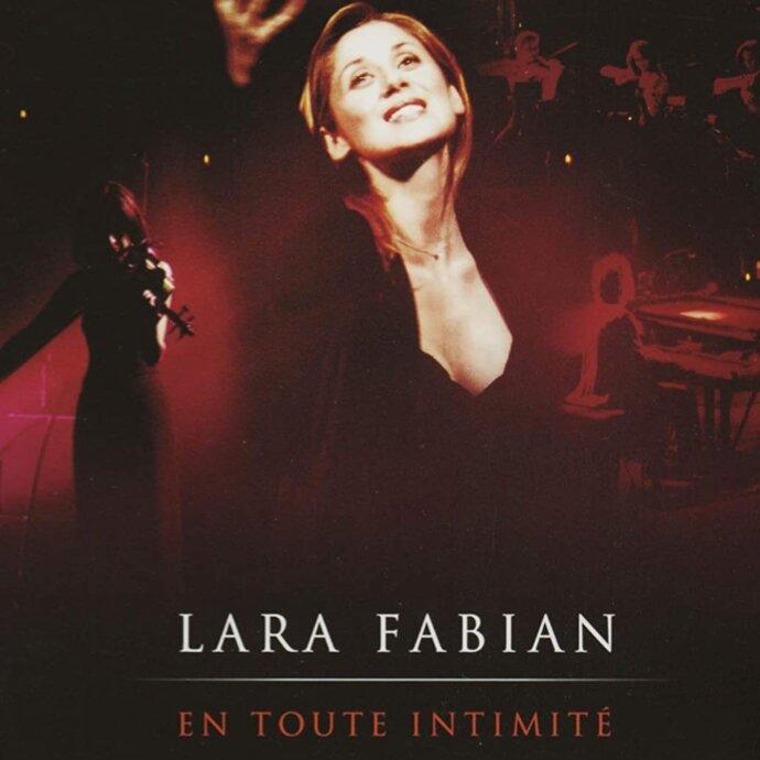 "Super Concert Lara Fabian ""En Toute Intimite"