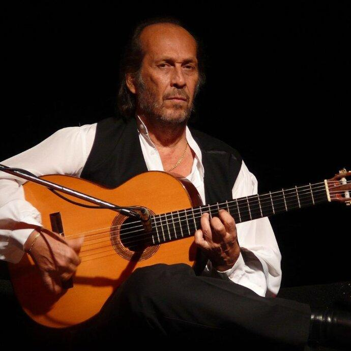 Super Concert Paco de Lucia Sextet Live in America