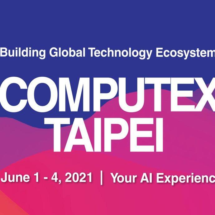 Super Tech Fan Conferintei COMPUTEX