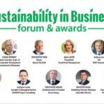 sustainability in business