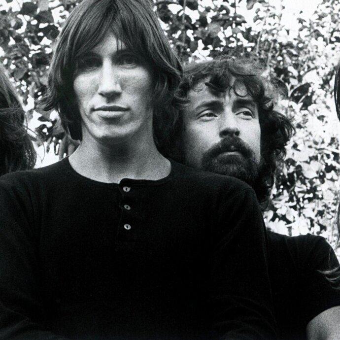 Star Agenda Pink Floyd