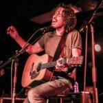 Super Concert Chris Cornell Unplugged in Sweden