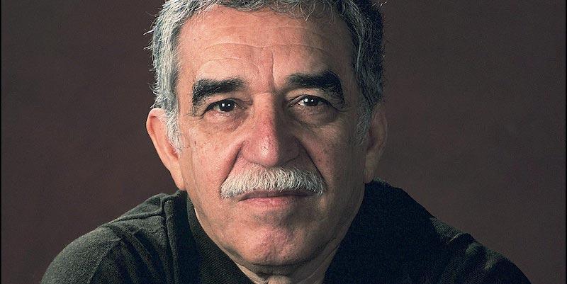 SuperSonic Radio - Roma va dedica o stradă scriitorului columbian Gabriel García Márquez